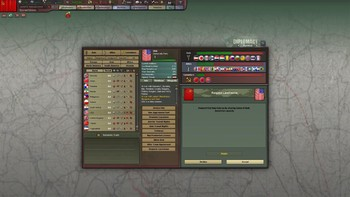 Screenshot7 - Hearts of Iron III Collection
