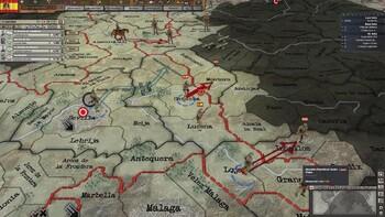 Screenshot4 - Hearts of Iron III Collection