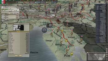 Screenshot5 - Hearts of Iron III Collection