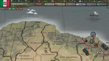 Screenshot3 - Hearts of Iron III