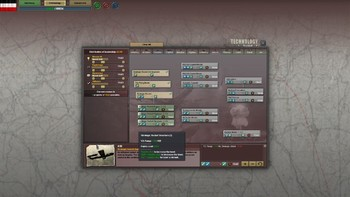 Screenshot4 - Hearts of Iron III: Their Finest Hour