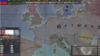 Screenshot8 - Hearts of Iron III: Their Finest Hour