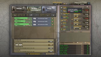 Screenshot2 - Hearts of Iron III: For the Motherland