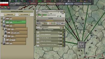 Screenshot5 - Hearts of Iron III: Semper Fi