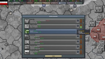 Screenshot1 - Hearts of Iron III: Semper Fi