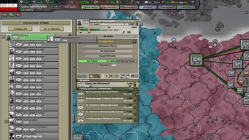 Screenshot2 - Hearts of Iron III: Semper Fi