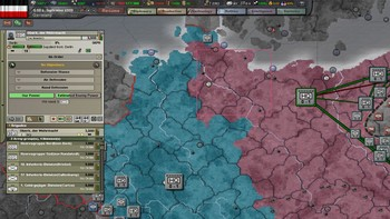 Screenshot3 - Hearts of Iron III: Semper Fi