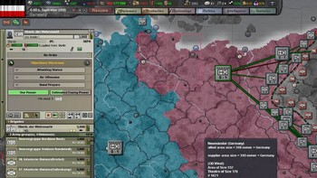 Screenshot7 - Hearts of Iron III: Semper Fi