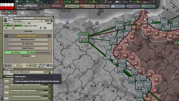 Screenshot8 - Hearts of Iron III: Semper Fi