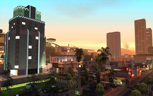 Screenshot2 - Grand Theft Auto: San Andreas