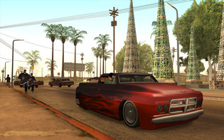 Screenshot3 - Grand Theft Auto: San Andreas