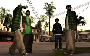 Screenshot4 - Grand Theft Auto: San Andreas