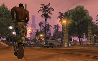 Screenshot5 - Grand Theft Auto: San Andreas