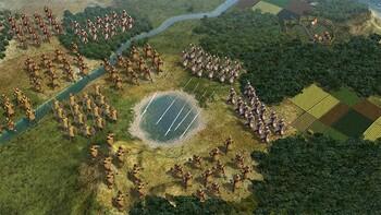 Screenshot1 - Civilization V
