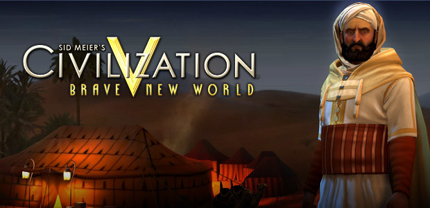 Civilization V: Brave New World - Cover / Packshot
