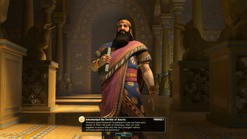 Screenshot1 - Civilization V: The Complete Edition