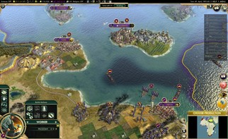 Screenshot2 - Civilization V: The Complete Edition