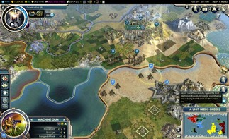 Screenshot3 - Civilization V: The Complete Edition
