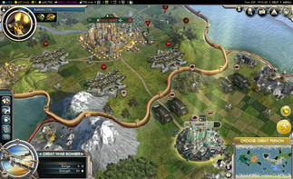 Screenshot7 - Civilization V: The Complete Edition