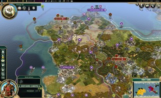 Screenshot4 - Civilization V: The Complete Edition