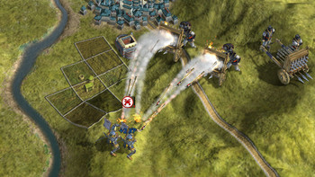 Screenshot4 - Civilization V - Korea and Ancient World Combo Pack