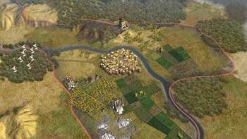 Screenshot5 - Civilization V - Korea and Ancient World Combo Pack