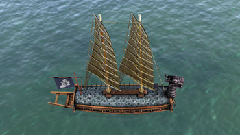 Screenshot1 - Civilization V - Korea and Ancient World Combo Pack