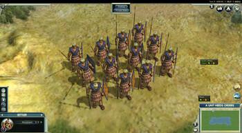 Screenshot2 - Civilization V - Korea and Ancient World Combo Pack