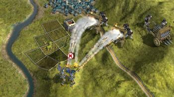 Screenshot4 - Civilization V - Korea and Ancient World Combo Pack