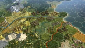Screenshot3 - Sid Meier's Civilization V: Civilization and Scenario Pack: Polynesia