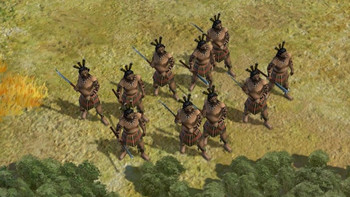 Screenshot5 - Sid Meier's Civilization V: Civilization and Scenario Pack: Polynesia
