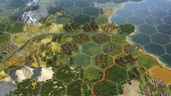 Screenshot3 - Sid Meier's Civilization V: Civilization and Scenario Pack: Polynesia