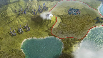 Screenshot5 - Civilization V - Civilization and Scenario Pack: Denmark - The Vikings