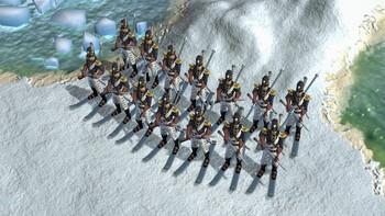 Screenshot1 - Civilization V - Civilization and Scenario Pack: Denmark - The Vikings