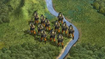 Screenshot2 - Civilization V - Civilization and Scenario Pack: Denmark - The Vikings