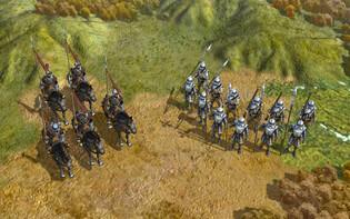Screenshot1 - Civilization V - Double Civilization and Scenario Pack: Spain and Inca