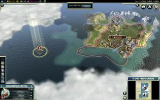Screenshot2 - Civilization V - Double Civilization and Scenario Pack: Spain and Inca