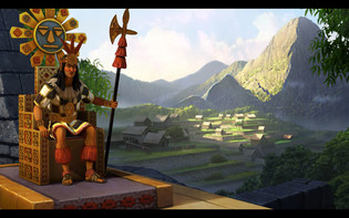 Screenshot4 - Civilization V - Double Civilization and Scenario Pack: Spain and Inca