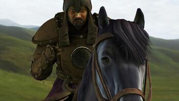 Screenshot1 - Civilization V: Babylon DLC