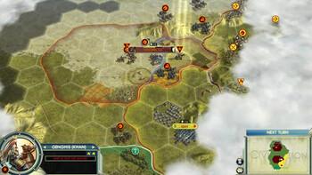Screenshot4 - Civilization V: Babylon DLC