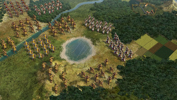 Screenshot5 - Civilization V: Babylon DLC