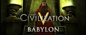 Civilization V: Babylon DLC