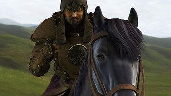 Screenshot1 - Civilization V: Babylon DLC