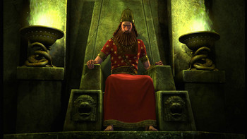Screenshot2 - Civilization V: Babylon DLC