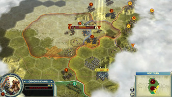 Screenshot4 - Civilization V: Babylon DLC