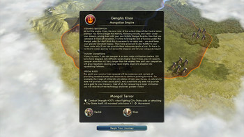 Screenshot3 - Civilization V: Babylon DLC