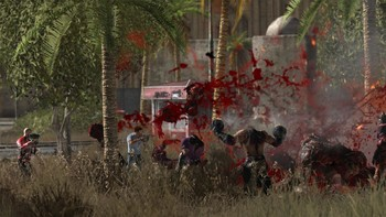 Screenshot2 - Serious Sam 3: BFE