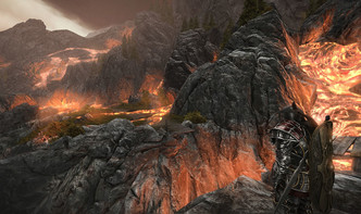 Screenshot4 - Arcania - Fall of Setarrif