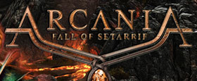 Arcania - Fall of Setarrif
