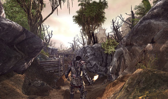 Screenshot2 - Arcania - Fall of Setarrif